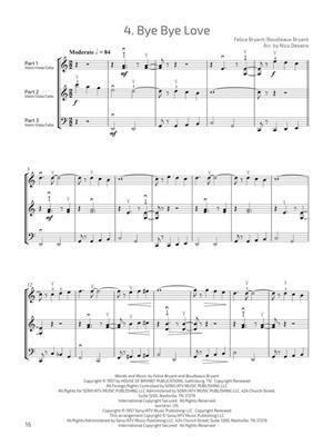 Discover Rock 'n' Roll: Arr. (Nico Dezaire): String Ensemble