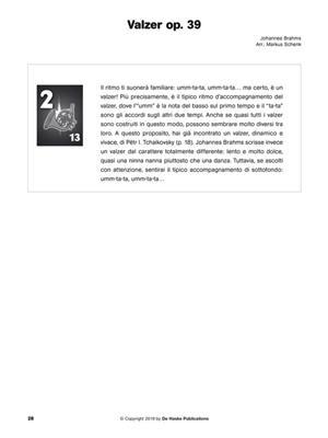 Ascolta, leggi & suona - Incontra i classici: Arr. (Markus Schenk)