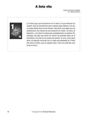 Escuchar, leer & tocar - Libro de clásica: Arr. (Markus Schenk): Trumpet & Piano