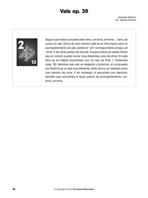 Escuchar, leer & tocar - Libro de clásica: Arr. (Markus Schenk): Trombone