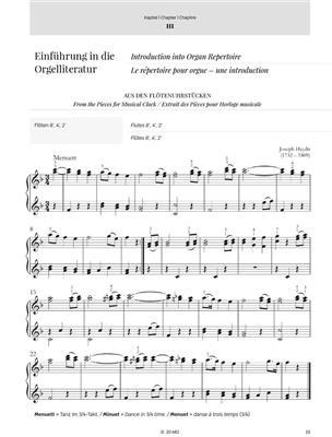 Orgelschule Mit Hand und Fuß