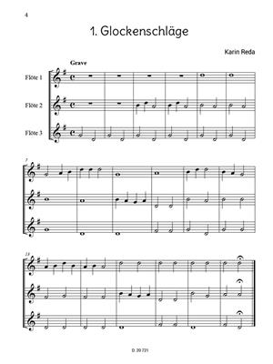 Karin Reda: Birdys Mini-Ensemblespielbuch: Flute Ensemble