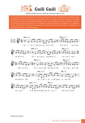 M. Perrone: Treize à la douzaine: Accordion