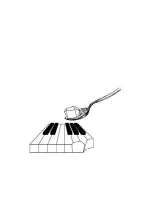 Chilly Gonzales: Chilly Gonzales: NoteBook Solo Piano I Volume 2: Piano