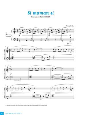 Crock' music Vol. 5: Piano