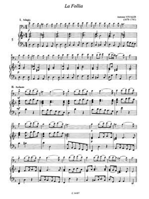 Violoncellomusik für Anfänger III: Cello
