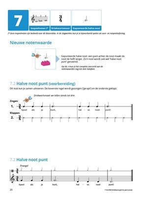 Samen Leren Samenspelen 1 Klokkenspel-Percussie