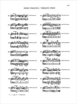 Sonate Per Clavicembalo - Volume 2