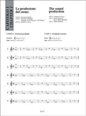 Domenico Gatti: Il Nuovo Gatti: Trumpet
