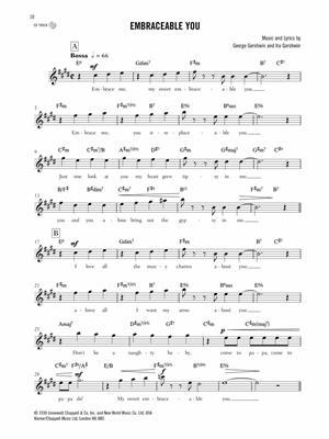 A. Hampton: It Don't Mean A Thing - Alto Saxophone: Alto Saxophone