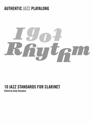 A. Hampton: I Got Rhythm - Trumpet: Clarinet