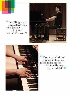 Lang Lang Piano Academy: mastering the piano 3