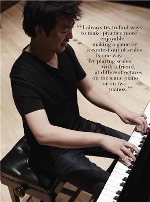 Lang Lang Piano Academy: mastering the piano 4