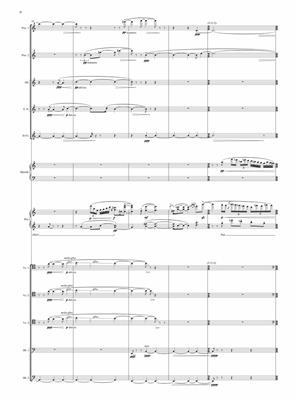 Francisco Coll: Piano Concertino: Orchestra