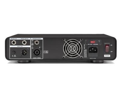 Hartke: TX300 Lightweight Bass Amplifier - UK Plug