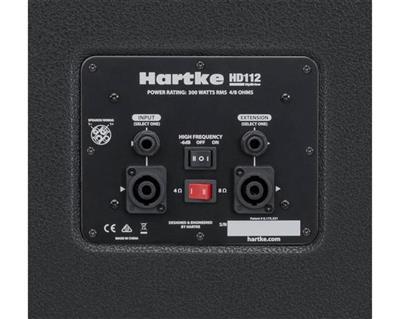 Hartke: Hydrive 112 Bass Cabinet