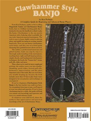 Clawhammer Style Banjo: Banjo