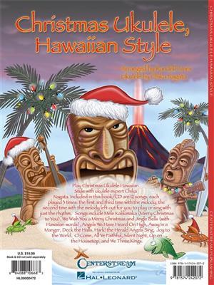 Randell Ames: Christmas Ukulele, Hawaiian Style: Ukulele