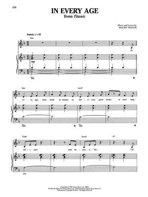 Singer's Musical Theatre Anthology - Volume 3: Baritone or Bass