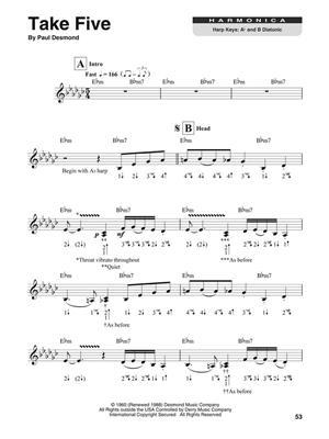 Jazz Classics: World- and Folk instruments