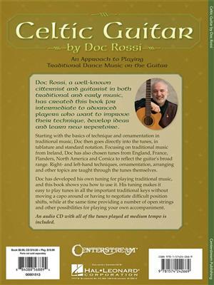 Celtic Guitar