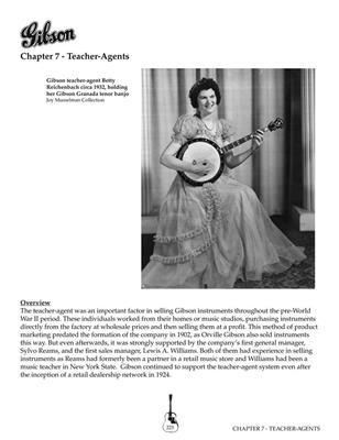 Joe Spann: Spann's Guide To Gibson 1902-1941
