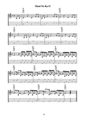 The Low G String Tuning Ukulele: Ukulele