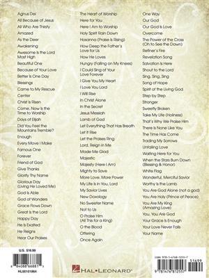 The Worship Guitar Anthology: Guitar