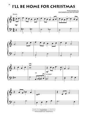 Christmastime: Piano