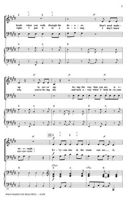 Hal Leonard: What Makes You Beautiful