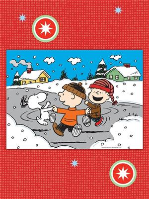 The Peanuts Christmas Carol Collection: Piano
