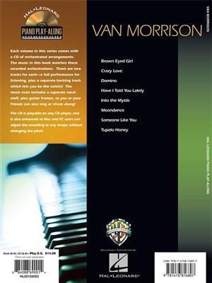 Van Morrison: Van Morrison: Piano