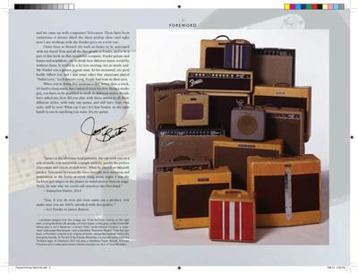 The Fender® Archives: The Ultimate Scrapbook