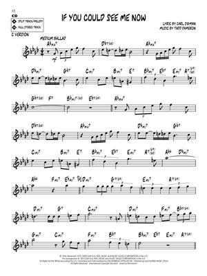 Tadd Dameron: Tadd Dameron: C/ B-Flat/E-Flat and Bass Instruments