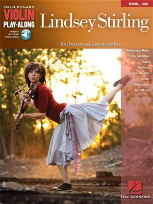 Lindsey Stirling: Lindsey Stirling: Arr. (Lindsey Stirling): Violin