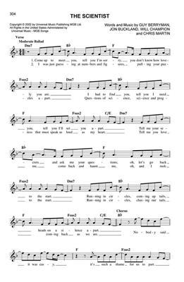 The Coffeehouse Companion: Melody, Lyrics & Chords