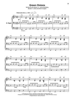 Keyboard Instrumentals: Piano