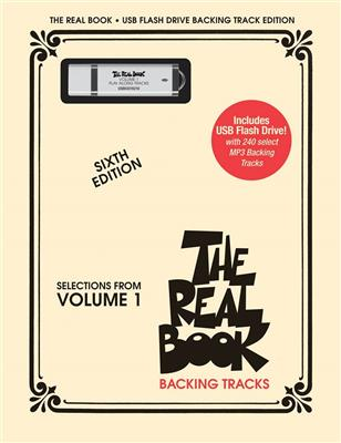 The Real Book - Volume I: C-Instruments (Treble Clef)
