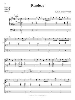 Wedding Classics For Organ: Organ