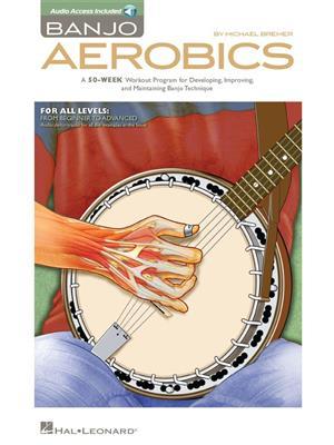 Banjo Aerobics: Banjo