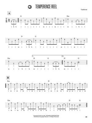 More Easy Banjo Solos - 2nd Edition: Arr. (Mac Robertson): Banjo