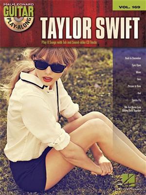 Taylor Swift: Taylor Swift: Guitar