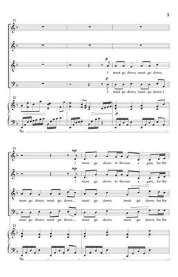 David L. Brunner: Sea Fever: Mixed Choir a Cappella