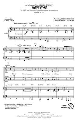 Hal Leonard: Moon River