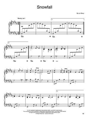 Winter Solstice: Piano