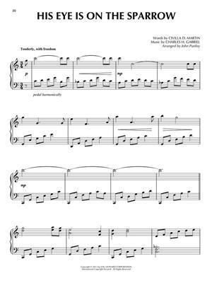 It Is Well: Arr. (John Purifoy): Piano
