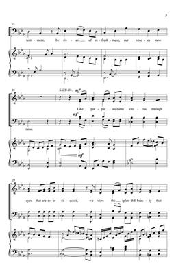 Douglas E. Wagner: For All Good Gifts: SATB