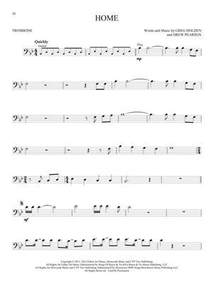 12 Smash Hits - Trombone: Trombone Solo