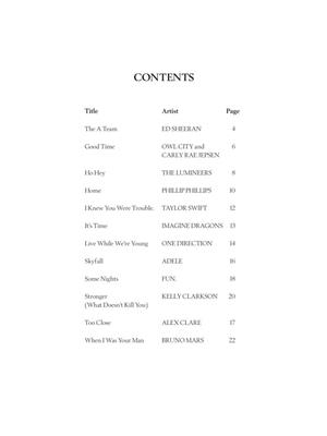 12 Smash Hits - Violin: Violin