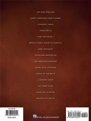 David Lanz: David Lanz - Joy Noel: Piano